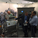 Video report @ Fruit Logistica Berlin 2015