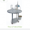 foodlife presents: CP Minifill for Coldpress No.1