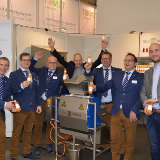 Video report Fruit Logistica 2016