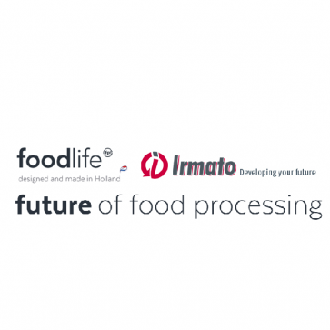 foodlife & Irmato join forces in robotics!