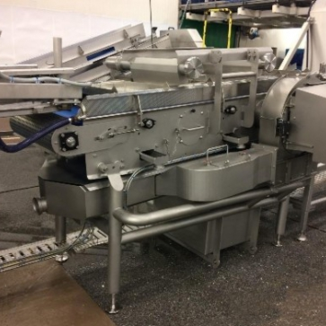 foodlife FlowDry2500/600/1