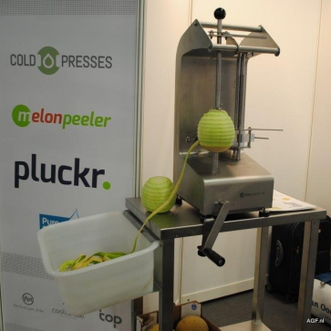 Succesful Fruit Logistica exhibition